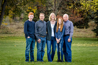 2015.10.28 The Tesdahl Family