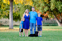 2014.10.18 Jen Darbie and family